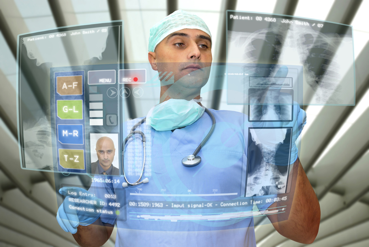 information technology in the health care As technology continues to expand the horizons of medicine and medical interaction, it's becoming clear that we're entering a new era of health care — or as some people are beginning to call it.